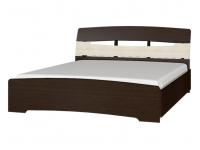 Кровати МДФ и ДСП фото