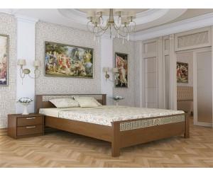 АФИНА - кровать из бука ТМ ЭСТЕЛЛА фото