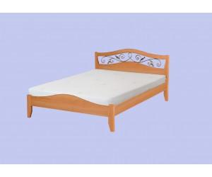 АФИНА 1 - кровать ТМ ЛЕВ (Украина)