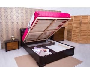 АССОЛЬ (ромб) - кровать ТМ МИКС-МЕБЕЛЬ (Украина)