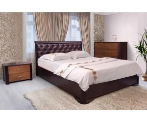 АССОЛЬ (ромб) - кровать ТМ МИКС-МЕБЕЛЬ (Украина) фото