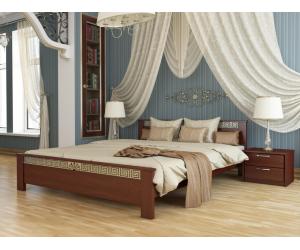 АФИНА - кровать из бука ТМ ЭСТЕЛЛА