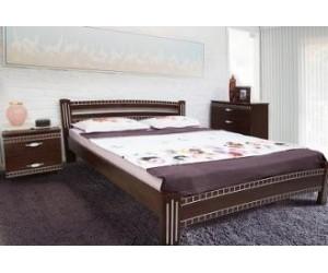 ПАЛЬМИРА - кровать ТМ МИКС-МЕБЕЛЬ (Украина)