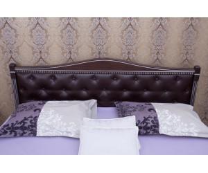 ПРОВАНС (патина, ромб) - кровать ТМ МИКС-МЕБЕЛЬ (Украина)