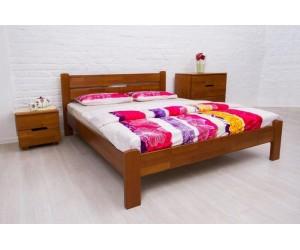 АЙРИС без изножья - кровать ТМ ОЛИМП