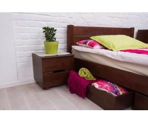 АЙРИС с ящиками - кровать ТМ ОЛИМП