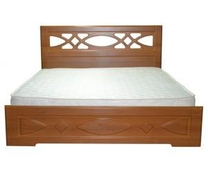 ЛИАНА - кровать ТМ НЕМАН