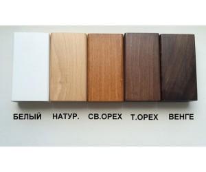 КАРОЛИНА без изножья - кровать ТМ МИКС-МЕБЕЛЬ (Украина)