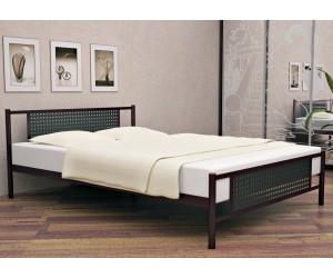 FLY NEW-2 - металлическая кровать ТМ МЕТАКАМ фото