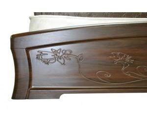 ЭМИЛИЯ - кровать ТМ НЕМАН