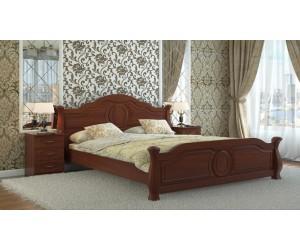 АННА - кровать ТМ DA-KAS фото