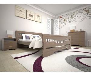 АТЛАНТ 10 - кровать ТМ ТИС (Украина) фото