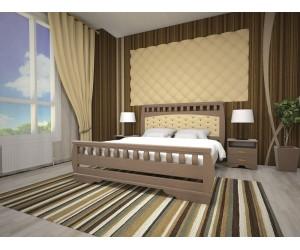 АТЛАНТ 11 - кровать ТМ ТИС (Украина) фото