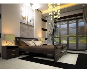 АТЛАНТ 3 - кровать ТМ ТИС (Украина) фото