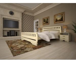 АТЛАНТ 4 - кровать ТМ ТИС (Украина)