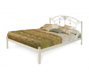 МОНРО - металлическая кровать ТМ МЕТАЛЛ-ДИЗАЙН