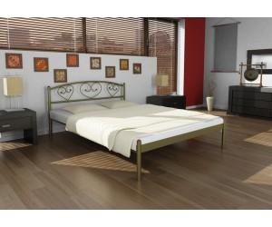 DARINA-1 - металлическая кровать ТМ МЕТАКАМ