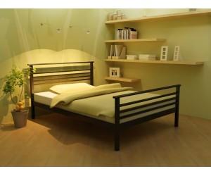 LEX-2 - металлическая кровать ТМ МЕТАКАМ