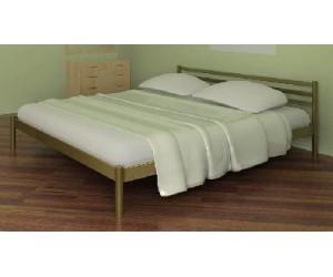 FLY-1 - металлическая кровать ТМ МЕТАКАМ