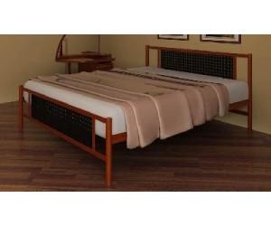 FLY NEW-2 - металлическая кровать ТМ МЕТАКАМ
