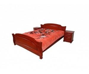 ЛАГУНА - кровать ТМ ТЕМП (Украина) фото