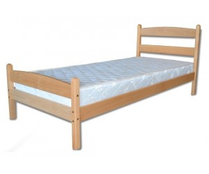 ЛИКА - кровать ТМ ОЛИМП
