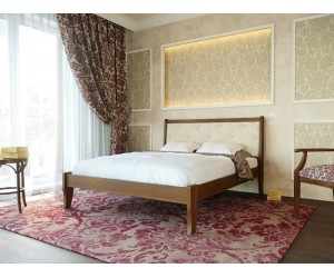 МОНАКО - кровать ТМ ЛЕВ (Украина)