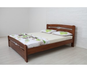 НОВА С ИЗНОЖЬЕМ - кровать ТМ ОЛИМП