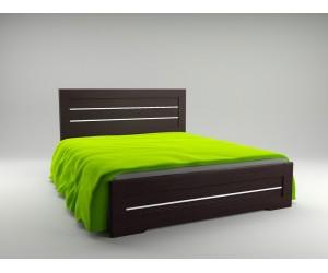 СОЛОМИЯ - кровать ТМ НЕМАН фото