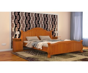 ТАТЬЯНА - кровать ТМ DA-KAS фото