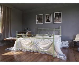 ВИЧЕНЦА - металлическая кровать ТМ ТМ BELLA LETTO