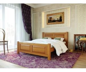 ЛОНДОН - кровать ТМ ЛЕВ (Украина) фото