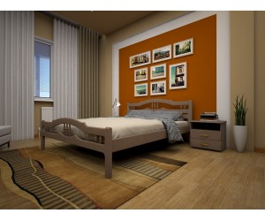ЮЛИЯ - кровать ТМ ТИС (Украина) фото