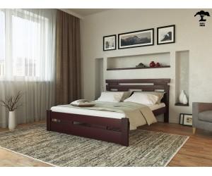 ЗЕВС - кровать ТМ ЛЕВ (Украина)