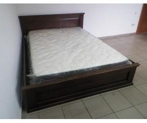 ЭЛИТ ПЛЮС - кровать из дуба ТМ ARTmebli (Украина)