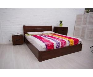 АЙРИС с подъемной рамой - кровать ТМ ОЛИМП