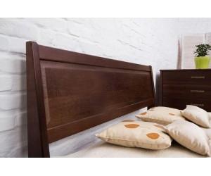 СИТИ без изножья с филенкой - кровать ТМ ОЛИМП