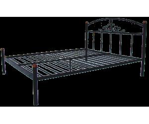 КАССАНДРА - металлическая кровать ТМ МЕТАЛЛ-ДИЗАЙН