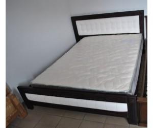 ФОРТУНА - кровать из дуба ТМ ARTmebli (Украина)