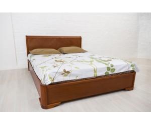 АССОЛЬ - кровать ТМ МИКС-МЕБЕЛЬ (Украина) фото