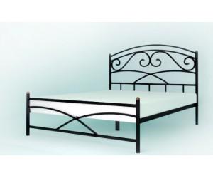 ЛЕЙЛА - металлическая кровать ТМ SKAMYA (Украина)