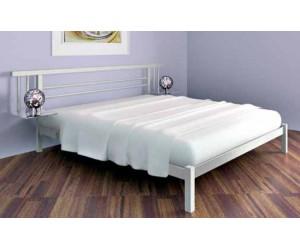 ASTRA - металлическая кровать ТМ МЕТАКАМ