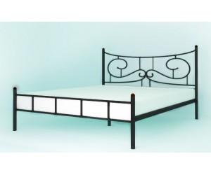 ЮВЕНТА - металлическая кровать ТМ SKAMYA
