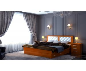 КОМФОРТ (выдвижные ящики) - кровать ТМ DA-KAS