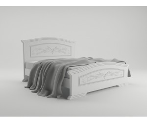 ИНЕССА - кровать ТМ НЕМАН