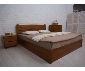 СОФИЯ V с подъемным механизмом - кровать ТМ ОЛИМП фото