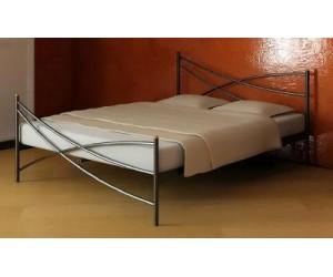 LIANA-2 - металлическая кровать ТМ МЕТАКАМ