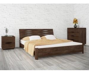 МАРИТА S - кровать ТМ ОЛИМП фото