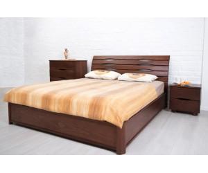 МАРИЯ - кровать ТМ МИКС-МЕБЕЛЬ (Украина)