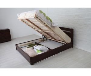 НОВА с подъемным механизмом - кровать ТМ ОЛИМП фото